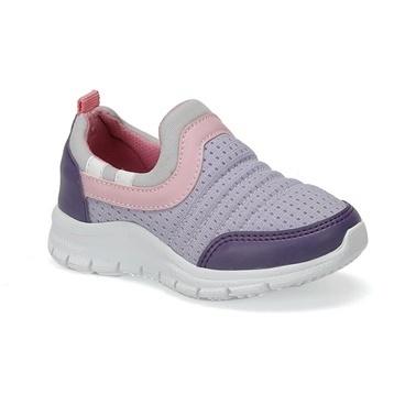 Cool Yürüyüş Ayakkabısı Mor